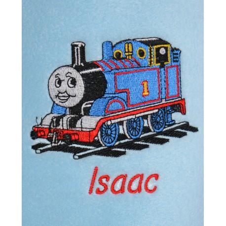 Thomas the Tank Engine Fleece Blanket