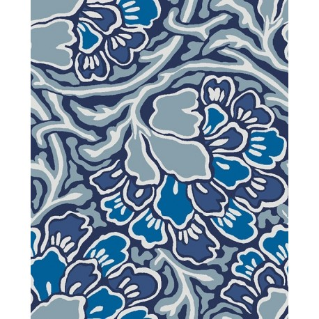 Liberty Hesketh Dianthus Dreams Blue