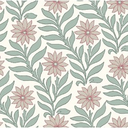 LIBERTY Hesketh Sweet Marigold Green 04775655Y