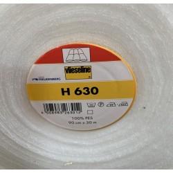 VILENE H630 Iron on Fleece Light/Medium Weight